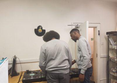 Kids DJ Workshops